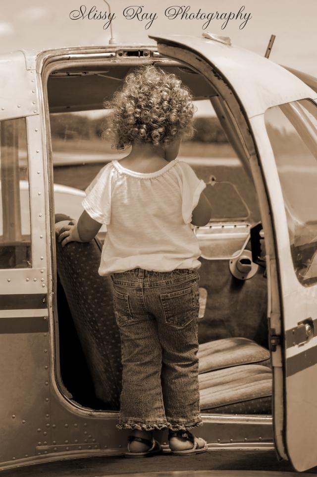 little girl1
